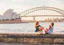 Beaches and Reefs (Start Sydney - Until March 2020)