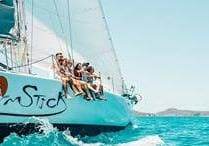 Beaches and Reefs with Sailing  (Start Sydney - Until March 2020)